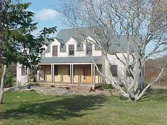 Nantucket 5 BR/5 BA House (8653) - Image 1 - Nantucket - rentals