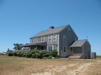Amazing House with 4 BR & 3 BA in Nantucket (8712) - Image 1 - Nantucket - rentals