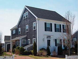 Perfect House in Nantucket (8718) - Image 1 - Nantucket - rentals
