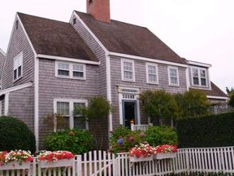 Nantucket 3 BR, 3 BA House (8735) - Image 1 - Nantucket - rentals