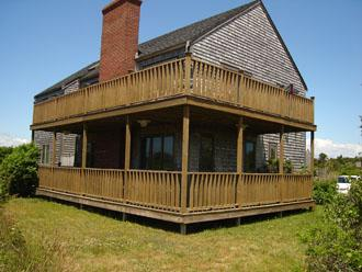 Idyllic House in Nantucket (8771) - Image 1 - Nantucket - rentals