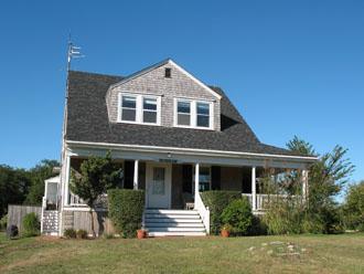 Picturesque 4 BR & 3 BA House in Nantucket (8865) - Image 1 - Nantucket - rentals