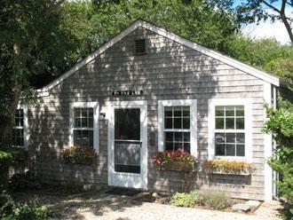 Nantucket 1 BR-1 BA House (8866) - Image 1 - Nantucket - rentals