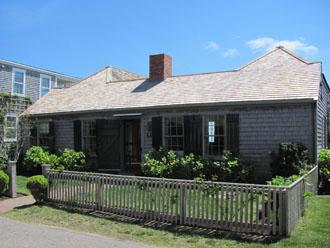 Nantucket 3 Bedroom, 2 Bathroom House (8883) - Image 1 - Nantucket - rentals