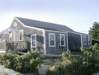 Charming House in Nantucket (8922) - Image 1 - Nantucket - rentals