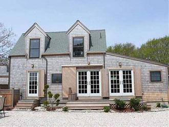 Perfect 2 BR-3 BA House in Nantucket (8999) - Image 1 - Nantucket - rentals