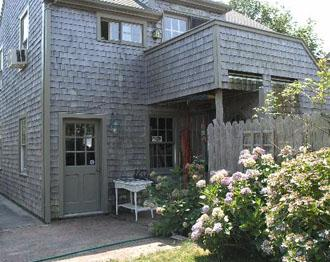 Nantucket 2 Bedroom/1 Bathroom House (9001) - Image 1 - Nantucket - rentals