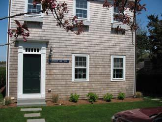 Ideal House in Nantucket (9025) - Image 1 - Nantucket - rentals