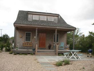 Comfortable House in Nantucket (9036) - Image 1 - Nantucket - rentals