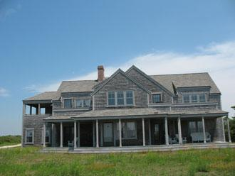 Gorgeous House in Nantucket (9057) - Image 1 - Nantucket - rentals