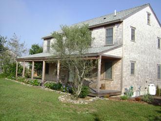 Beautiful House in Nantucket (9169) - Image 1 - Nantucket - rentals
