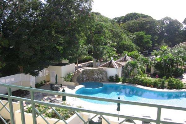 Beachside villa with terrace. AA MUL - Image 1 - Barbados - rentals
