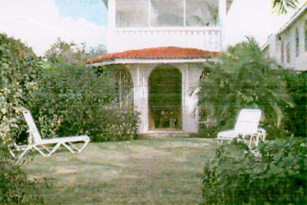 1 of 4 apts with private beach. AA SE1 - Image 1 - Saint James - rentals
