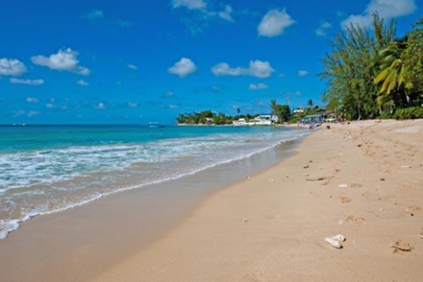 Uninterrupted sea- views and air conditioned bedrooms. BS CAP - Image 1 - Barbados - rentals