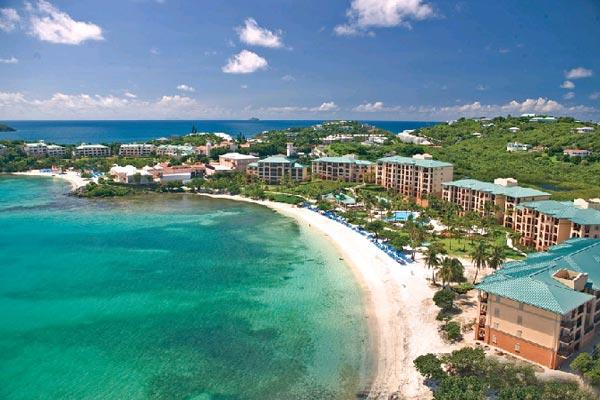 Ritz- Carlton service beckons you on this pristine beachfront property. MA RR3 - Image 1 - East End - rentals