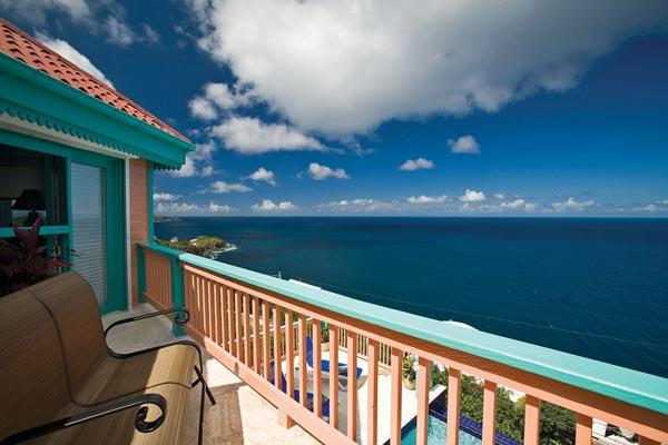 Mesmerizing panoramic views of the Atlantic and distant islands. MA SEA - Image 1 - Peterborg - rentals