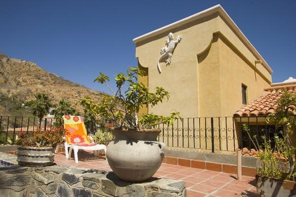old152 - Image 1 - Cabo San Lucas - rentals