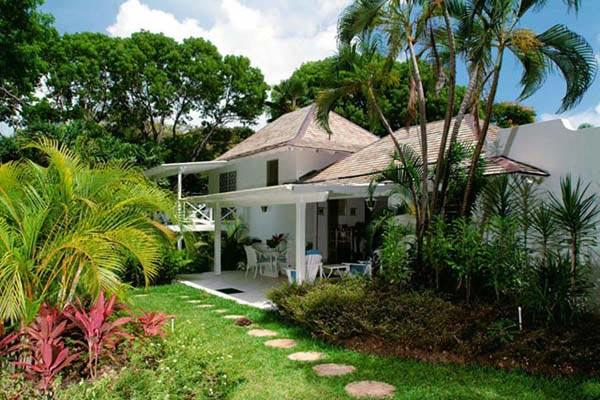 Cottage nestled on a bluff. AA BLC - Image 1 - Barbados - rentals