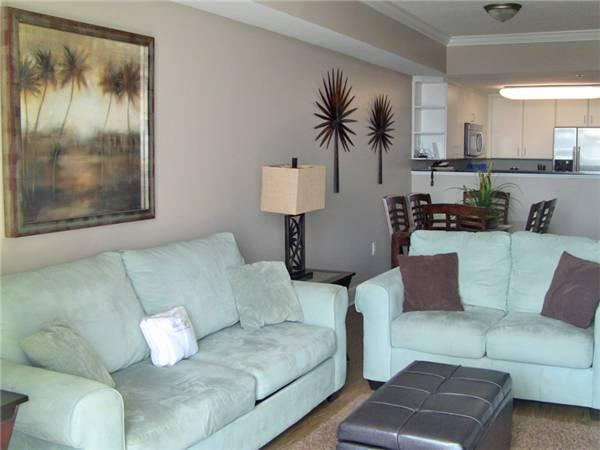 Waterscape A624 - Image 1 - Fort Walton Beach - rentals