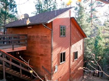 Great Woods ($149 SPECIAL)  #1092 - Image 1 - Big Bear City - rentals