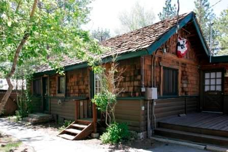 Shore Acres Lodge  #451 - Image 1 - Big Bear Lake - rentals