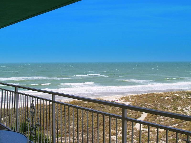 #414 Madeira Norte Condo - Image 1 - Madeira Beach - rentals