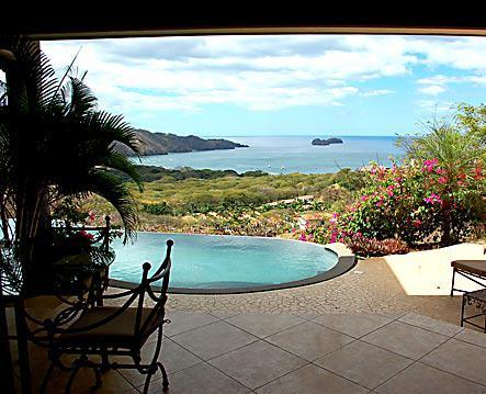Dos Vistas - Image 1 - Playa Hermosa - rentals