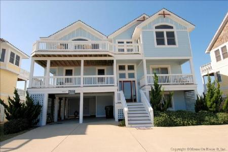 Cloud Nine - Cloud Nine - Nags Head - rentals