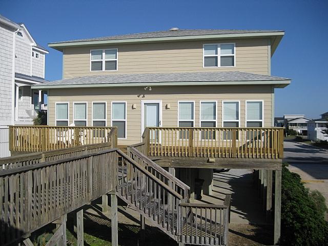 084 East First Street - East First Street 084 - Smith - Ocean Isle Beach - rentals
