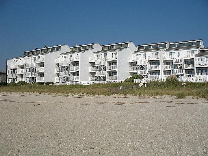 Ocean Cove - Ocean Cove 111 - Andrus/Kestner - Ocean Isle Beach - rentals