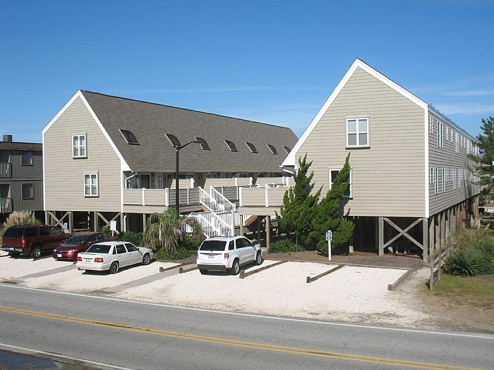 Starboard by the Sea Townhouses - Starboard By the Sea 269-A - May - Ocean Isle Beach - rentals