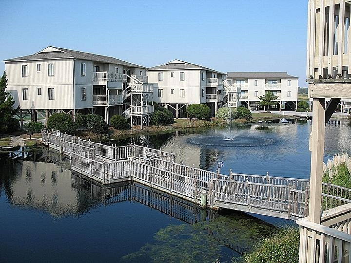 Starboard by the Sea - Starboard by the Sea 266-6C Carter - Ocean Isle Beach - rentals