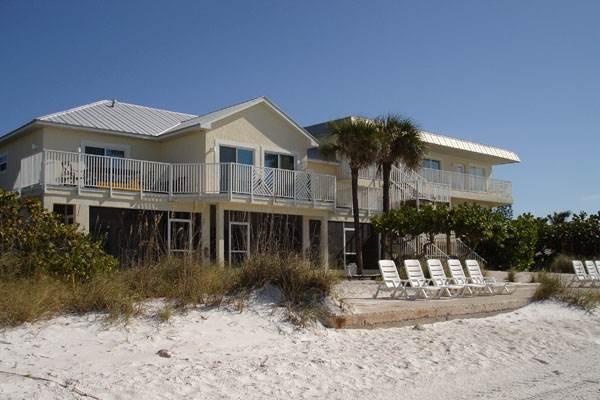 Beach House Resort 1 - Image 1 - Bradenton Beach - rentals
