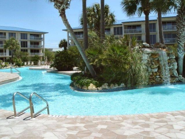 HIGH POINTE RESORT 335 - Image 1 - Panama City Beach - rentals