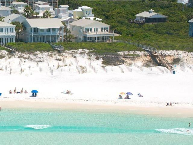 SUNSHINE HOUSE - Image 1 - Seagrove Beach - rentals