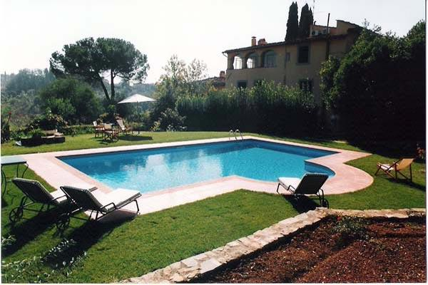 Fifteen minutes from center of Florence. BRV CON - Image 1 - Florence - rentals