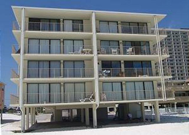 Gulf Village - Gulf Village 216 - Gulf Shores - rentals