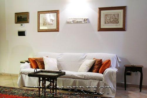 Perfect Cosy-Central Rome-Happening Monti-Cicero - Image 1 - Rome - rentals