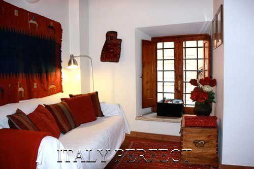 Perfect Campo de Fiori-Piazza Navona-Cute-La Giuli - Image 1 - Rome - rentals