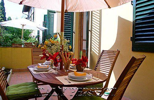 Perfect Dreamy Apartment-Terrace-Boboli Gardens-Me - Image 1 - Florence - rentals