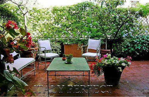 Perfect Luxury Spanish Steps Elegant Large Terrace - Image 1 - Rome - rentals