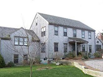 Amazing House in Nantucket (9202) - Image 1 - Nantucket - rentals