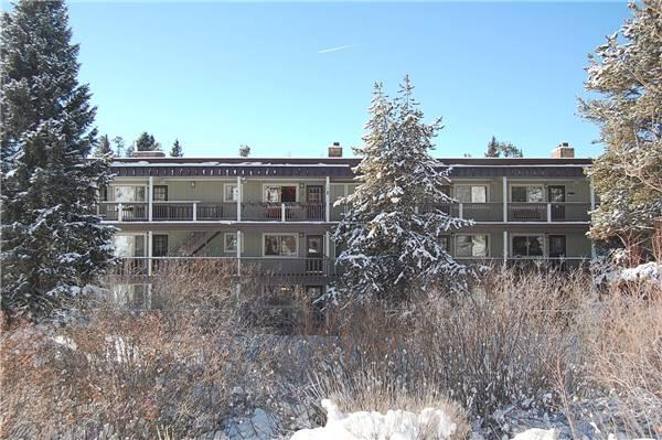 Hi Country Haus Unit 1503 - Image 1 - Winter Park - rentals