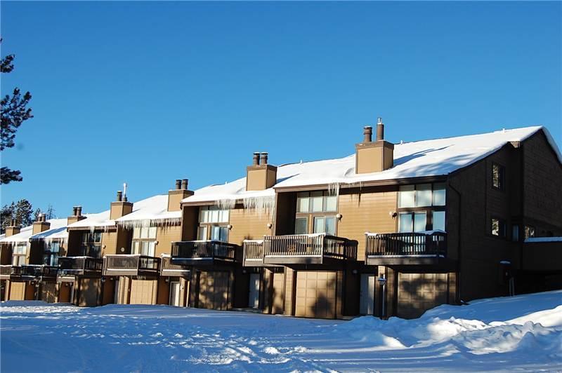 Meadow Ridge Court 30 Unit 10 - Image 1 - Fraser - rentals