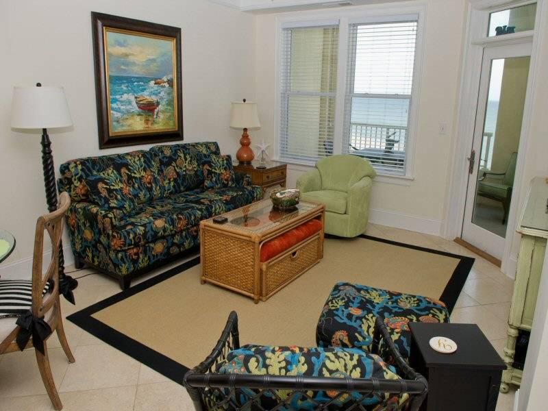 Grande Villas 6-D - Image 1 - Indian Beach - rentals