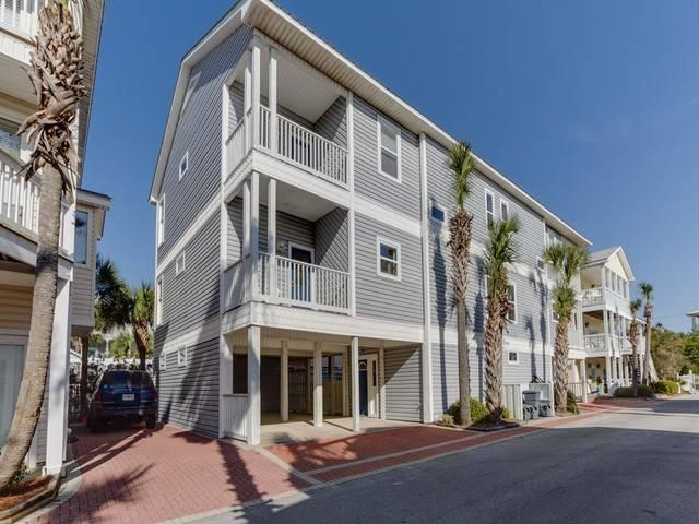 BELLA BREEZE - Image 1 - Santa Rosa Beach - rentals