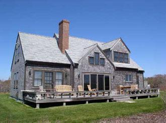 Super House in Nantucket (8328) - Image 1 - Nantucket - rentals