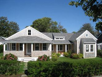 Nantucket 6 BR & 5 BA House (9217) - Image 1 - Nantucket - rentals