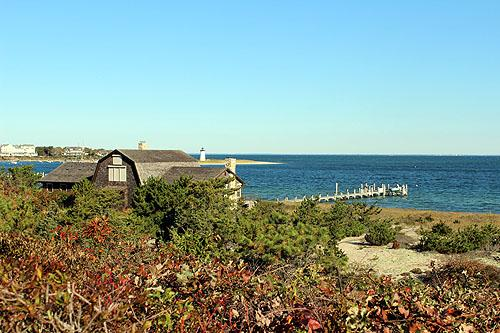 1330 - CLASSIC VICTORIAN WITH BEACH & SPECTACULAR VIEWS OF EDGARTOWN HARBOR - Image 1 - Edgartown - rentals