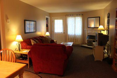 1BR condo with work station, free Wi-Fi - C2 236C - Image 1 - Lincoln - rentals